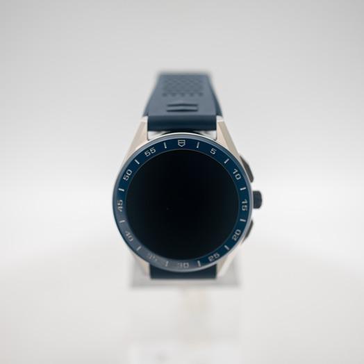 タグ ホイヤー コネクトモジュラー クォーツ デジタル 文字盤 ステンレス メンズ 腕時計 SBG8A11.BT6220